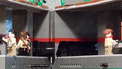 Trouble Around The Corner (LegoGuy440) Tags: lego apocalypse apocalego
