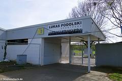 Lukas-Podolski-Sportpark Bergheim 02