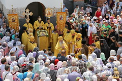 173. Престольный праздник в Адамовке