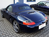Porsche 986 Verdeck