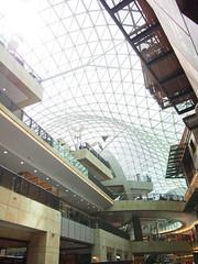 Shopping center, Warzsawa!
