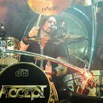 ACCEPT - Metaldays 2015, Tolmin