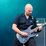 VREID - Metaldays 2015, Tolmin