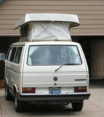 1991 VW Vanagon Camper Frater91VWCHC051