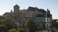 DSC05034 (piotr.brydak) Tags: poland polska wawel kraków bernardyni