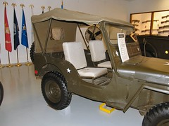 "M38 Jeep 11 • <a style=""font-size:0.8em;"" href=""http://www.flickr.com/photos/81723459@N04/20031773299/"" target=""_blank"">View on Flickr</a>"