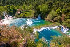 Croatia Krka Falls Apr-2015-2.jpg (bradbernard340) Tags: photography waterfall europe raw croatia roadtrip adventure hr 2015 lozovac ibenskokninskaupanija