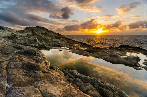 Aguas Verdes - Betancuria - Fuerteventura