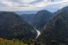 Dunajec z Czeterznika
