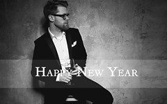 """Happy New Year"" (Marcus Blank Photography) Tags: newyear 2017 restinpeace2016 selfportrait portraiture male men model blackandwhite tuxedo joop welldressed wine canon eos 5d mkiii ef 2470mm f28l llens primesense redring elinchrom ranger rx shead sylvester newyearseve berlin germany homestudio fashionphotography cheers macbookpro marcusblankphotography exploring89 instagram pocketwizard mini radiocontroller onelightsetup strobe strobist flickraddicted flickrexplorer flash"