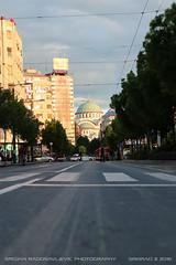 Holy view (srkirad) Tags: church saintsava belgrade beograd serbia srbija spring sunset evening travel