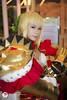 Nero Claudius | Fate/Grand Order (PhakornS) Tags: bangkok krungthepmahanakhon thailand th red order grand fate girl krung thep maha nakhon cosplay costume tgs game show anime saber people
