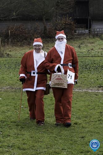 Santa Sprint 2016