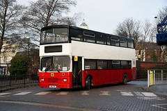 black country southdown (D Stazicker Photography) Tags: g705 tcd big8751 g705tcd leyland olympian alexander coastaliner wolverhampton southdown stagecoach