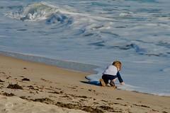 My Inner Child likes to get wet, 2016-12-31 (JS_Photos) Tags: ocean beaches children floridaatlanticcoast