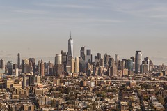 New York City Skyline! (Thomas Bartelds Photography) Tags: nyc jersey city skyline new york