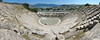 Panorama-01 (Sergio_from_Chernihiv) Tags: 2014 halicarnassus turkey ancient history bodrum panorama