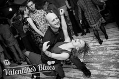 Valentine's Blues 2016 - Parties