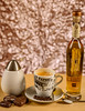 Caffè Corretto (dietmar-schwanitz) Tags: stilleben stilllife caffè café kaffee grappa zucker sugar closeup tasse cup flasche bottle nikon nikond750nikonafsnikkor24120mmf40ged schokolade chocolate lightroom photoshopelements dietmarschwanitz coffee