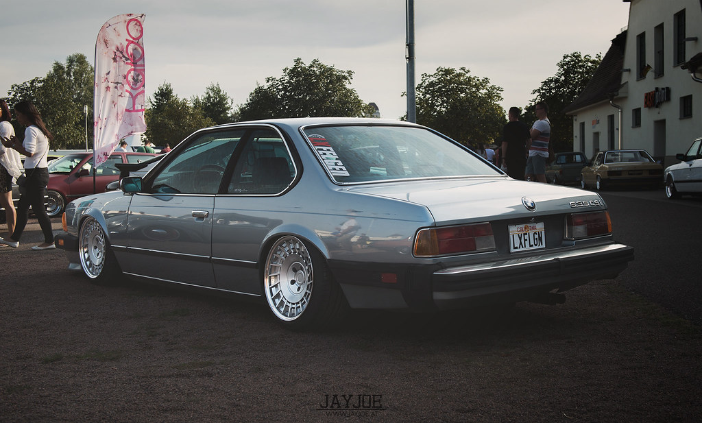 The World S Best Photos Of E24 And Stance Flickr Hive Mind