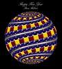 Happy New Year! (Ross Hilbert) Tags: fractalsciencekit fractalgenerator fractalsoftware fractalapplication fractalart algorithmicart generativeart computerart mathart digitalart abstractart fractal chaos art hyperbolic escher mandala hyperbolictiling hyperbolicgeometry poincaredisk henripoincare circleinversion tiling orbittrap sphere spiral
