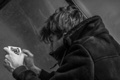 IMG_1202 (::Lens a Lot::) Tags: leitz wetzlar summicronr 50 mm f 20 v1 1974   6 blades iris leica r f2 portrait candid black white bb blackandwhite bokeh depth field dof street photography west germany vintage manual fixed length prime lens german noir et blanc monochrome intérieur profondeur de champ personnes
