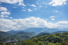 Overlook View of Mt LeConte - Great Smoky Mountains (J.L. Ramsaur Photography) Tags: jlrphotography nikond7200 nikon d7200 photography photo gatlinburgtn easttennessee seviercounty tennessee 2016 engineerswithcameras greatsmokymountainsnationalpark photographyforgod thesouth southernphotography screamofthephotographer ibeauty jlramsaurphotography photograph pic gatlinburg tennesseephotographer gatlinburgtennessee smokymountains greatsmokymountains nationalpark usnationalpark mountains mtleconte mountleconte leconte smokymountainsnationalpark smokies nationalparkservice tennesseehdr hdr worldhdr hdraddicted bracketed photomatix hdrphotomatix hdrvillage hdrworlds hdrimaging hdrrighthererightnow bluesky deepbluesky beautifulsky whiteclouds clouds sky skyabove allskyandclouds landscape southernlandscape nature outdoors god'sartwork nature'spaintbrush ruralamerica ruraltennessee