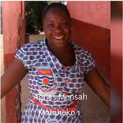 Mensah - Agnes