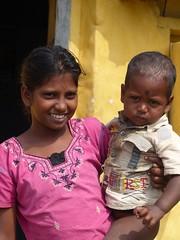 Beautiful girl and boy: Tea plantation trek, South India (malithewildcat) Tags: centralstation brotherandsister boy indiangirl beautifulgirl southindia india kerala tamilnadu tea trek teaplantationtrek