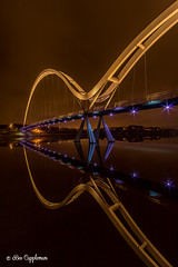 IMG_3548-Edit_edited-1 (Bev Cappleman) Tags: infinitybridge stocktonontees reflections reflection river rivertees