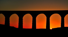 Sunset silhouette (images@twiston) Tags: sunset ribblehead viaduct ribbleheadviaduct settle carlisle settlecarlisle yorkshire northyorkshire midland railway main line 1875 battymoss battywifehole sebastopol belgravia jericho scheduledancientmonument 24 arch arches ribblesdale dales 3peaks yorkshire3peaks imagestwiston golden dusk evening national park yorkshiredalesnationalpark fields grass farm farmland moorland moor red sky clouds orange yellow silhouette silhouettes silhouetted starburst landscape twentyfour fells manmade stonework godsowncountry