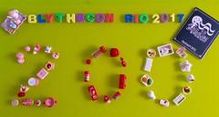 Blythecon Rio 2017