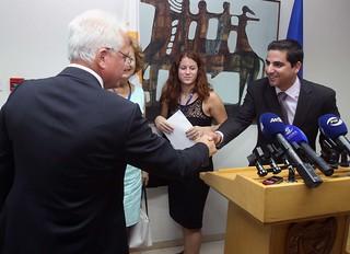 Υπογραφή Πρωτοκόλλου Συνεργασίας μεταξύ Υπουργείου Δικαιοσύνης και ΜΚΟ για τα παιδιά