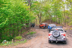 Outback offroad (Flsimages) Tags: camping friends nature water wheel mud offroad outdoor pennsylvania trails dirt subaru penn outback arb wheeling awd rausch superwinch maxtrax xmode offroaddirt subaruambassador