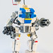 LEGO Mech01
