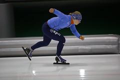 A37W1209 (rieshug 1) Tags: ucb sprint schaatsen speedskating 1000m 500m vechtsebanen eisschnelllauf utrechtcitybokaal vechtsebanenutrecht citybokaal
