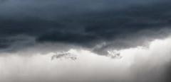 Hurry up! Thunderstorm is coming! (Ernst_P.) Tags: aut gewitter himmel inzing österreich regen tirol unwetter wolke wolken thunderstorm tormenta rain lluvia nubes clouds cielo sky weather monochrome sigma 70200mm
