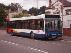 YN51VHP (optareexcel) Tags: 2 25 chesterfield stagecoach excel optare 35006 yn51vhp