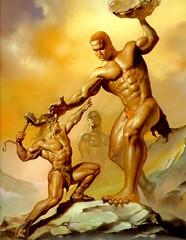 Thor (2) (fiore.auditore) Tags: thor mythology mythologie asatru