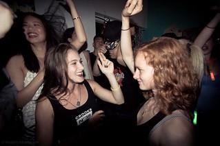 #toronto #party #strobes
