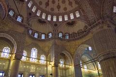 IMG_8687 (storvandre) Tags: travel history turkey site mediterranean istanbul turismo viaggio turkish sultanahmet turchia santasofia storvandre