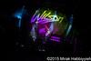 Wilson @ The Crofoot, Pontiac, MI - 06-27-15