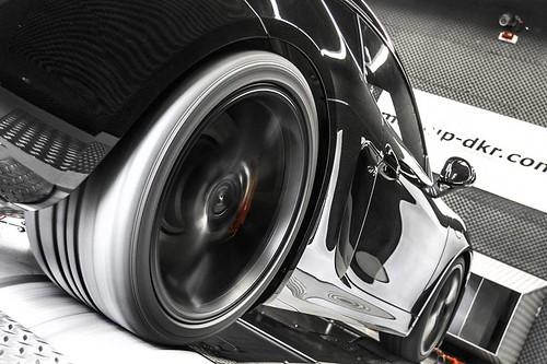 Porsche Cayma GT4