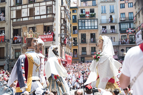 """SAN FERMIN 2015 14 • <a style=""""font-size:0.8em;"""" href=""""http://www.flickr.com/photos/39020941@N05/19505328778/"""" target=""""_blank"""">View on Flickr</a>"""
