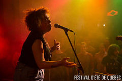 Weaves - FEQ (Festival d'été de Québec) Tags: show summer music canada festival concert quebec live performance musique cercle spectacle lecercle weaves feq