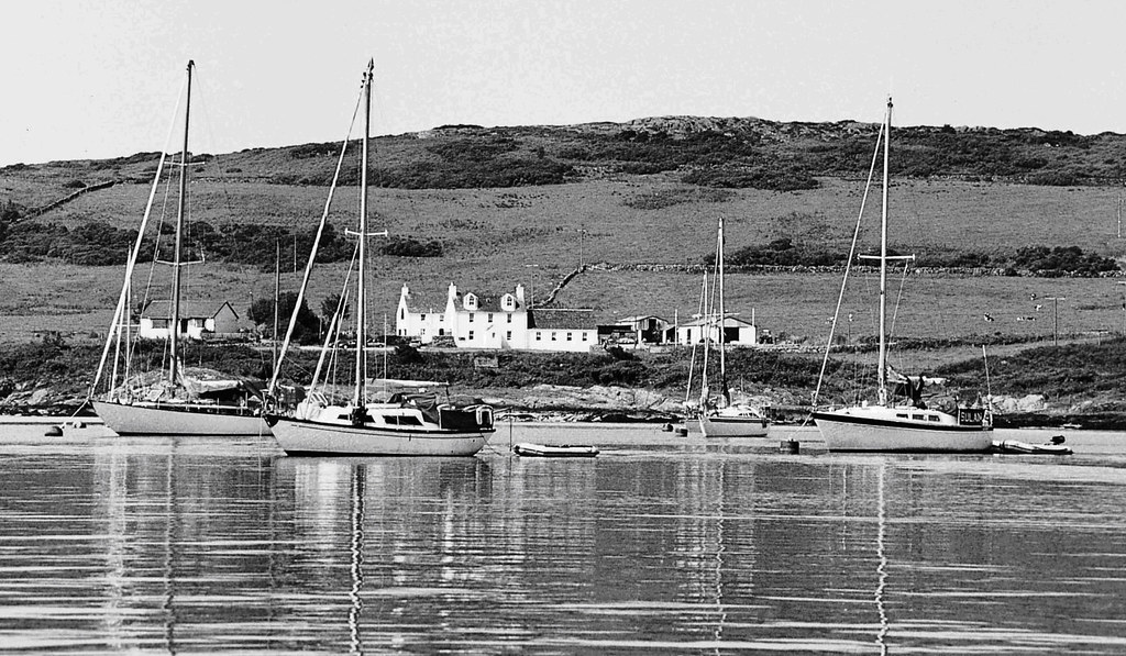bw boats and hotel