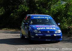 055-DSC_6399 - Citroen Saxo - N2 - Albrigoni Marco-Ghirla - Como Corse ASD (pietroz) Tags: photo nikon foto photos rally fotos di pietro circuito cremona zoccola pietroz d300s