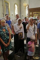 3. Solemn Seeing-off of the Svyatogorsk Icon of the Mother of God to Kiev / Торжественные проводы Святогорской иконы Божией Матери в Киев