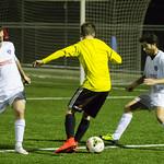 Petone FC v Wellington Phoenix 49