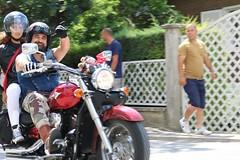 Moto giro Volturnense -